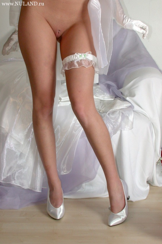 порно невеста