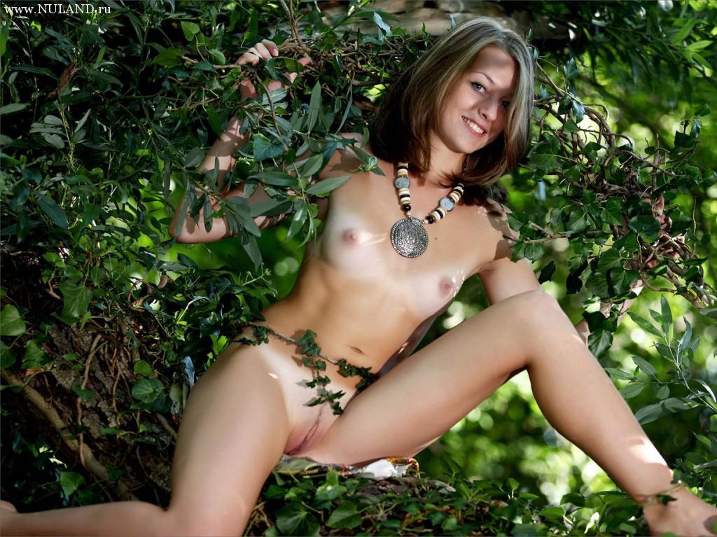 секс на природе