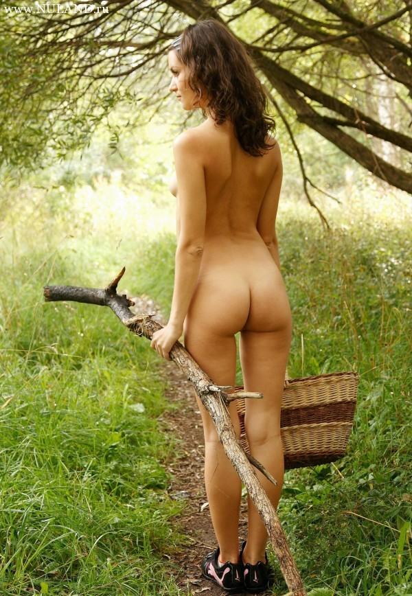 в лесу (13)